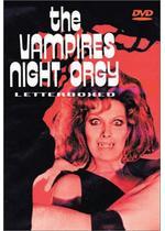 La orgía nocturna de los vampiros(原題)