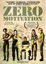 Zero Motivation(英題)