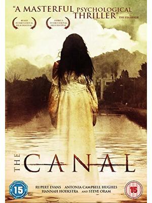ザ・カナル 悪魔の棲む場所/運河の底