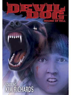 地獄の犬 地獄の使者デビル・ドッグ