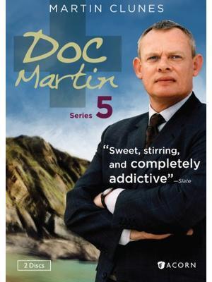 ドクター・マーティン シーズン5