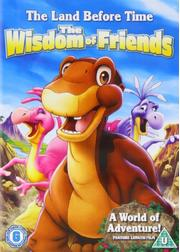 リトルフット 迷子の恐竜
