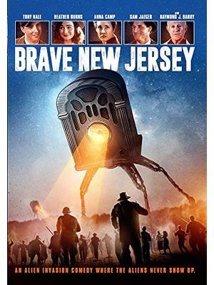Brave New Jersey(原題)
