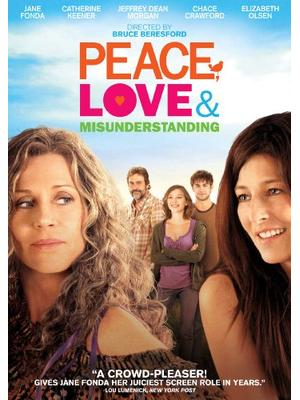 Peace, Love, & Misunderstanding(原題)