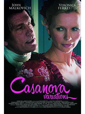 Casanova Variations(原題)