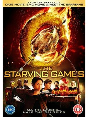 The Starving Games(原題)