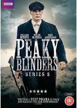 ピーキー・ブラインダーズ シーズン3