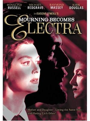 Mourning Becomes Electra(原題)
