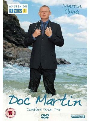 ドクター・マーティン シーズン2