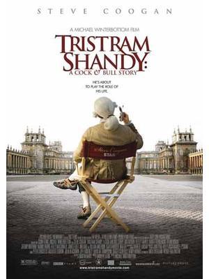 トリストラム・シャンディの生涯と意見
