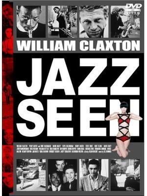 Jazz seen/カメラが聴いたジャズ