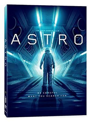 Astro(原題)