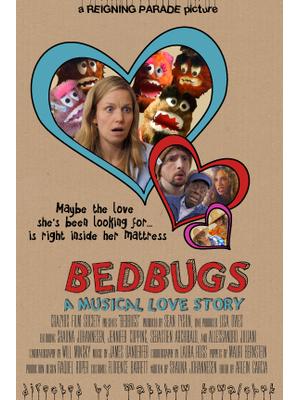 ベッドバグ:ミュージカルラブストーリー