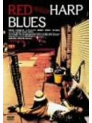 RED HARP BLUES レッド・ハープ・ブルース