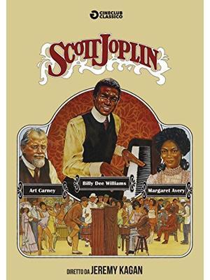 Scott Joplin(原題)