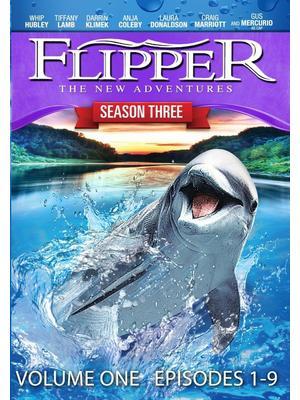 Flipper Season 3(原題)