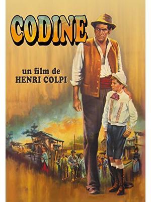 Codine(原題)