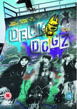 Deck Dogz(原題)