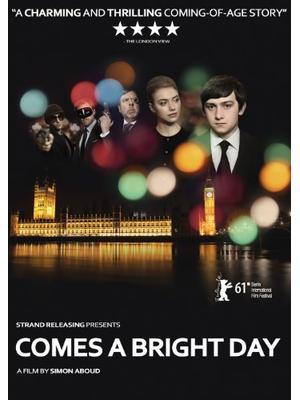 Comes a Bright Day(原題)