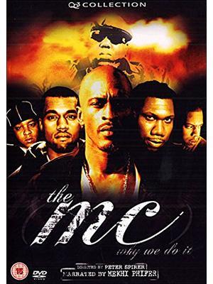 The MC Why we do it(原題)