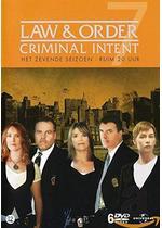 LAW & ORDER: 犯罪心理捜査班 シーズン7