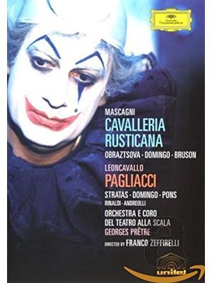 Pagliacci(原題)