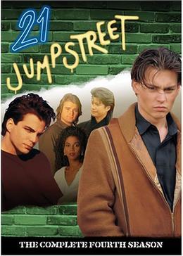 21Jump Street season 4(原題)