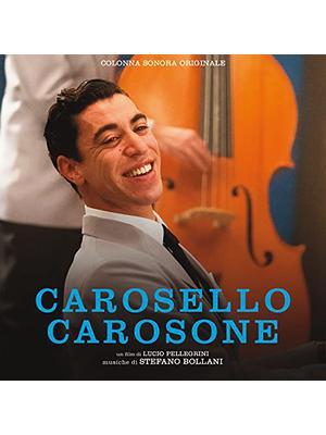 Carosello Carosone(原題)