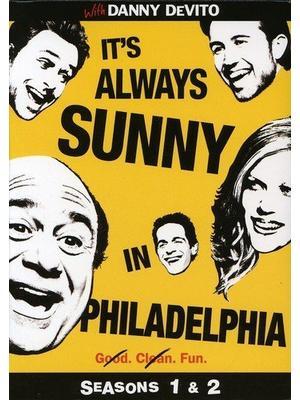 フィラデルフィアは今日も晴れ シーズン1