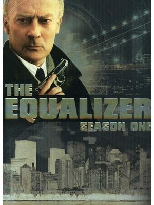 The Equalizer Season1(原題)