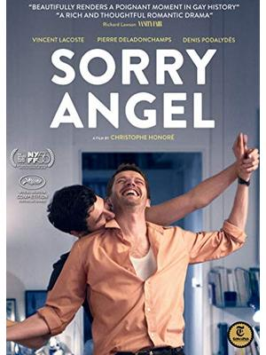 Sorry Angel(英題)