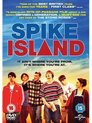 Spike Island(原題)