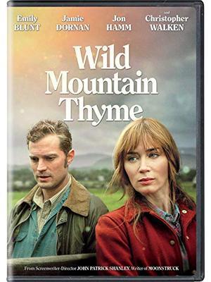 Wild Mountain Thyme(原題)