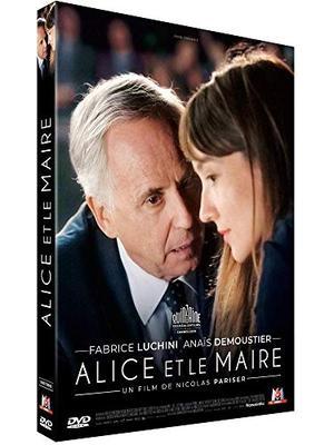 アリスと市長
