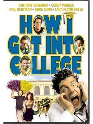 How I Got Into College (原題)