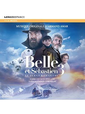 Belle and Sebastian, Friends for Life(英題)