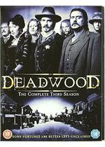 デッドウッド 〜銃とSEXとワイルドタウン シーズン3