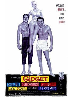 Gidget(原題)