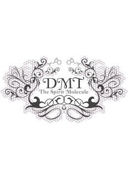 DMT:精神の分子