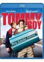 クリス・ファーレイはトミーボーイ