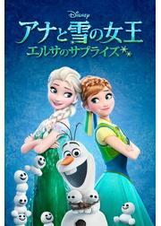 アナと雪の女王/エルサのサプライズ