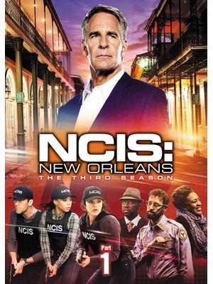 NCIS:ニューオーリンズ シーズン3