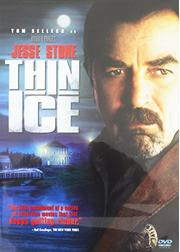 警察署長ジェッシイ・ストーン 薄氷を漂う