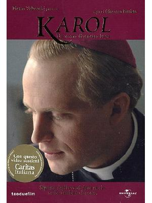 KAROL カロル―教皇になった男