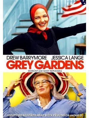 グレイ・ガーデンズ 追憶の館