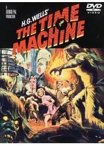 タイム・マシン/80万年後の世界へ