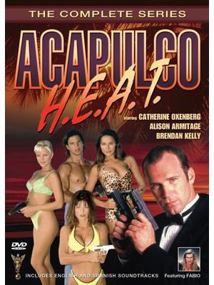 Acapulco H.E.A.T.(原題)