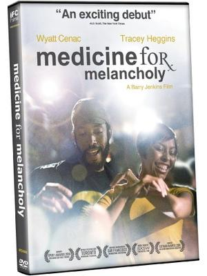 Medicine for Melancholy(原題)