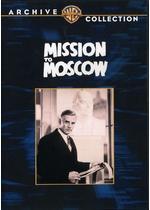 モスクワへの密使