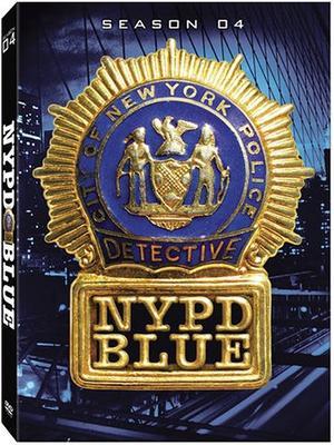 NYPDブルー シーズン4